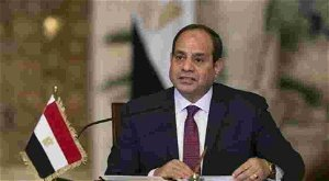 Egypt's Sisi warns of potential for conflict over Ethiopian dam