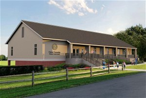 Hundreds are expected for Palmer Kiwanis Youth Center groundbreaking
