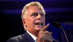 McAuliffe buys 'fake news' ads in effort to sway voters, Fox News investigation finds