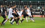 Gladbach beat Bremen with Embolo dropped for 'senseless' breach of hygiene rules