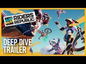 Riders Republic Launches On September 2
