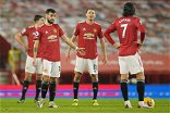Manchester United Big 6 Struggles: Seven Games, No Win and One Penalty Goal