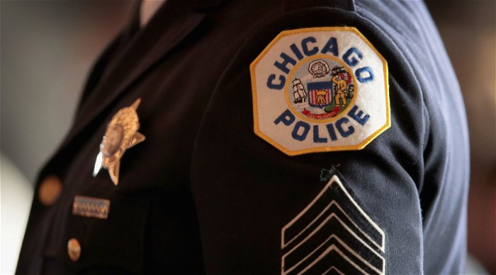 Chicago police say gun violence is on the rise this year