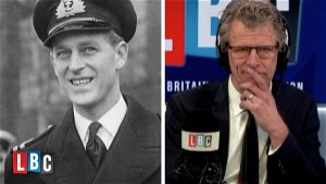 Prince Philip 'never shy in mentioning Navy failings' and gave opinions in his nineties, reveals former First Sea Lord