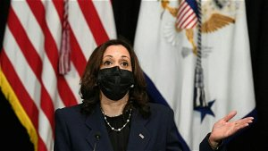 COVID-19 surge in India heartbreaking; US determined to help the country: VP Kamala Harris