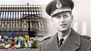 Prince Philip's WW2 service and life as consort