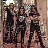 """Brazilian Band THE DAMNNATION Brings Life To Old School Thrash For """"Parasite"""" Music Video!"""
