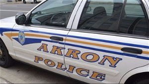 SWAT stand-off in Akron ends peacefully Saturday morning; suspect in custody