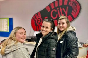 Belfast youth workers unite to keep young people safe and away from trouble