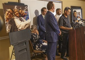 Jury awards $17M in damages to family of man fatally shot by then-LAPD officer at Corona Costco