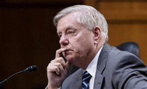 Lindsey Graham seeks Senate briefing on reported Chinese launch of hypersonic missile