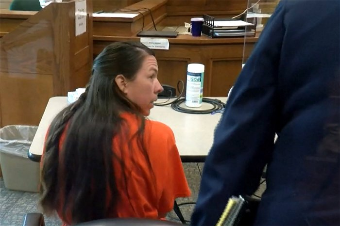Wisconsin woman accused of poisoning friend with eyedrops