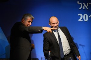 Can the Biden administration capitalize on an inexperienced Bennett-Lapid government?