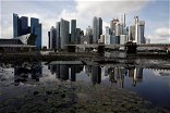 Factbox: Global tech giants expanding in Singapore