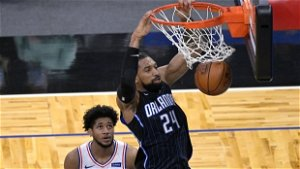 Canadian forward Khem Birch joining Toronto Raptors after being waived by Orlando