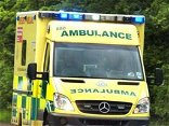 Covid-19: East of England Ambulance Service chief executive steps down after illness