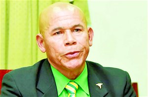 George Norton charged for misconduct in public office