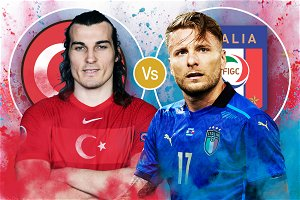 Italy and Turkey get ball rolling as Euro 2021 begins under Covid cloud