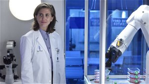 Meet E.R. Fightmaster, Grey's Anatomy's First Non-Binary Doctor