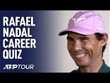 Rafael Nadal in ATP top 10 for 800th successive week