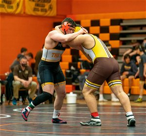 Wrestling: Skyland, GMC, UCC results from Tuesday, April 6