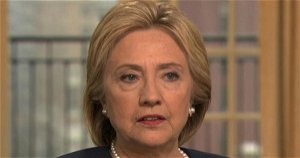 Clinton on why she wants to be president