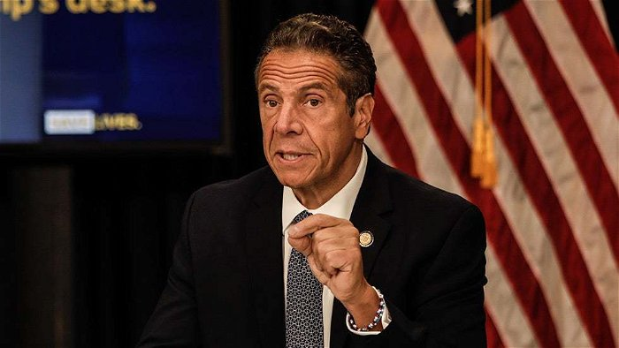 Majority of New York voters say Cuomo should not be reelected: poll