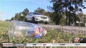 Trooper Minute: Pennsylvania litter laws you may have unknowingly agreed to