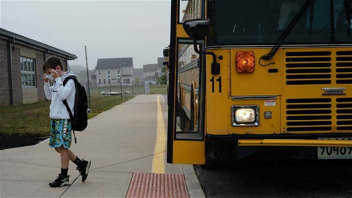 Naperville School District 203 will require students, staff to wear masks