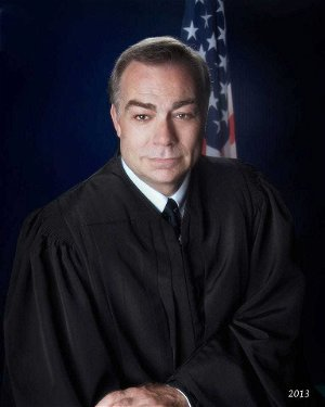 Court: Judge who lost race gets 6-year ban for misconduct