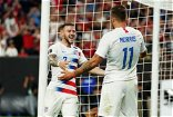 Arriola could join Swansea City - Latest transfer news