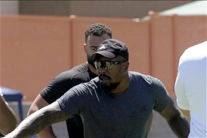 Von Miller not getting wrapped up in Aaron Rodgers rumors