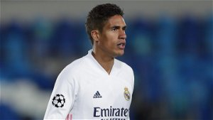 Manchester United have great Raphael Varane transfer shot because of two players