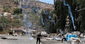 How these Palestinians thwarted settlers in northern West Bank