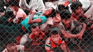 Indian court rejects plea to stop Rohingya deportation to coup-hit Myanmar