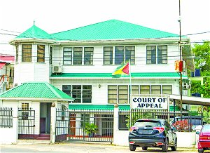 Appeal Court overturns Donald Rodney's conviction