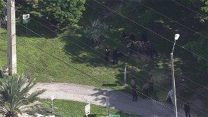 21 migrants arrested near Haulover Park