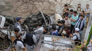 [Opinion] General Admits Kabul Drone Strike Was 'Terrible Mistake' That Killed 10 Innocents