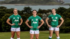 Ireland star Stacey Flood keen to keep her World Cup pain in perspective