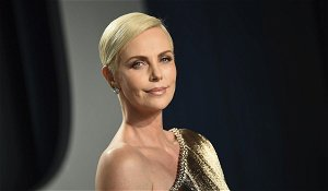 Charlize Theron: We have to share Covid vaccines