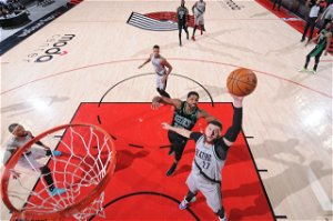 Blazers show effort vs. Celtics with 'full-time' Jusuf Nurkic on the horizon
