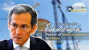 Ten years after Fukushima: Future of nuclear power in China