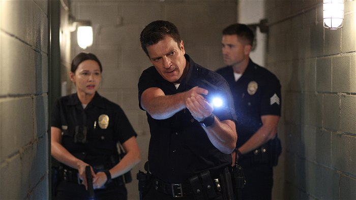 ABC's The Rookie Bans Live Weapons On Set After Alec Baldwin Film Shooting