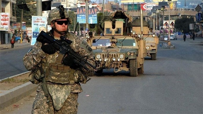 US Afghanistan withdrawal about 2-6% done: military