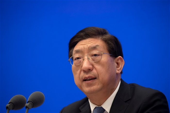 China rejects WHO plan for study of COVID
