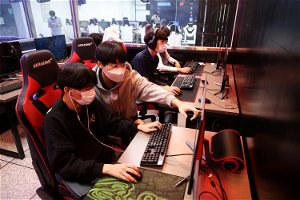 Esports talent in S.Korea gets boost from big business, easing of gaming ban