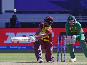 T20 World Cup 2021: Why the big guns Chris Gayle, Kieron Pollard, Andre Russell and Dwayne Bravo failed to fire for West Indies