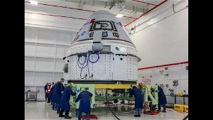 NASA Clears Starliner Spacecraft for Uncrewed Flight to ISS