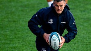 """Leinster legend likens Johnny Sexton to """"a good Bordeaux"""""""