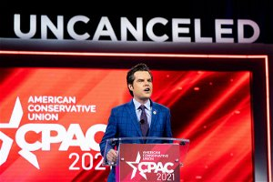 Justice Dept. Inquiry Into Matt Gaetz Said to Be Focused on Cash Paid to Women
